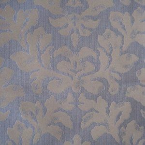 Damask Medium Weight Upholstery Fabric 1 yd x 57""